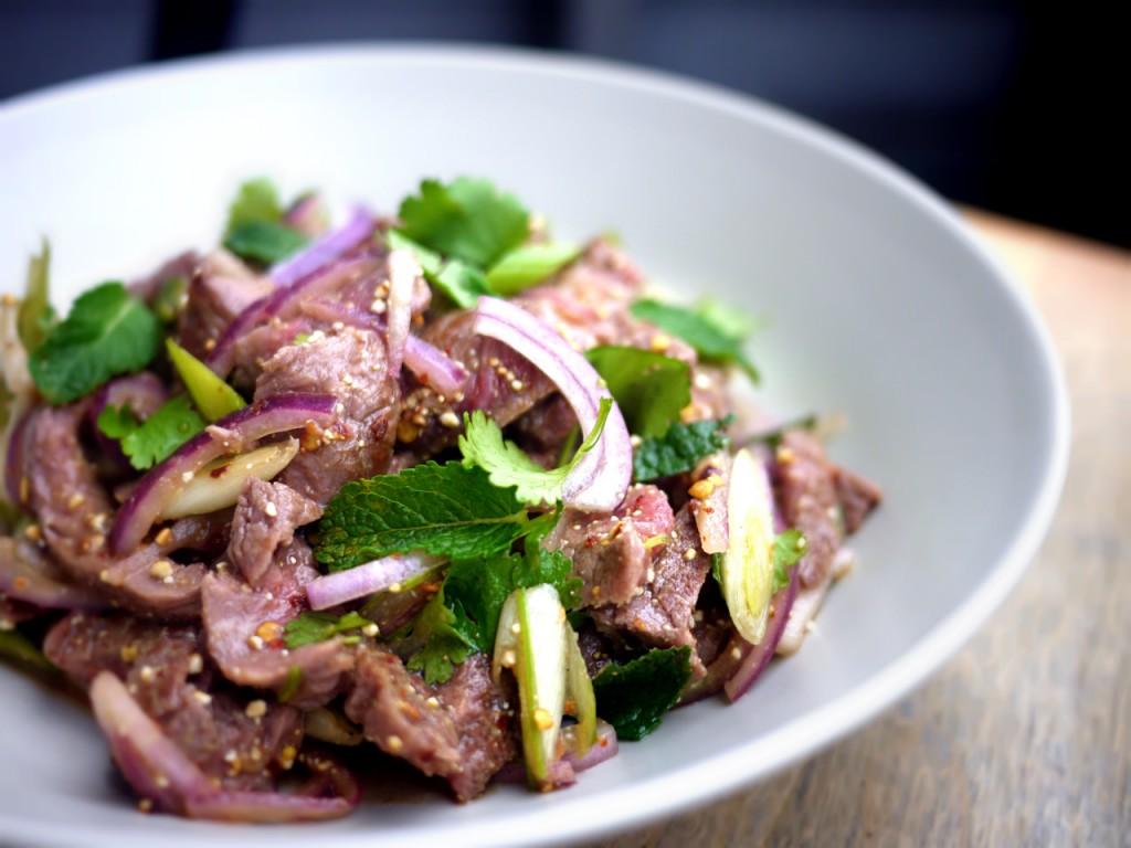 foodfanatics thaisalat