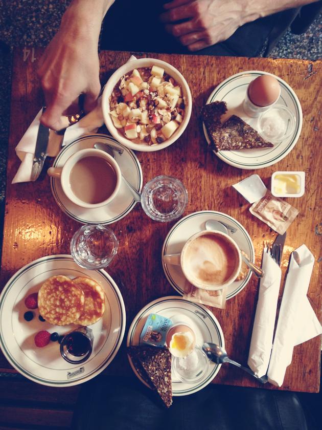 10 spisesteder i København | Emily Salomon | Bloglovin'