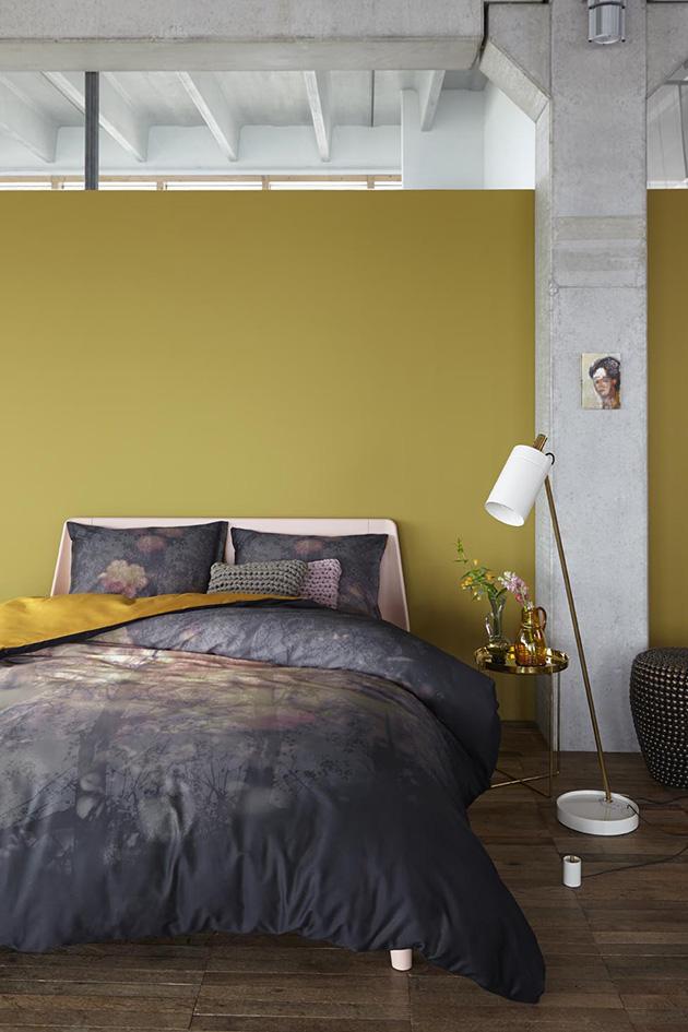 auping sengetøj Vinder: Auping puder og sengetøj   Emily Salomon auping sengetøj