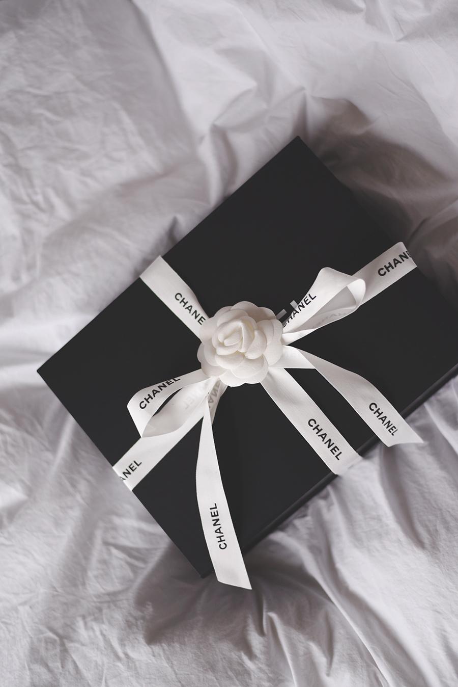 chanel box
