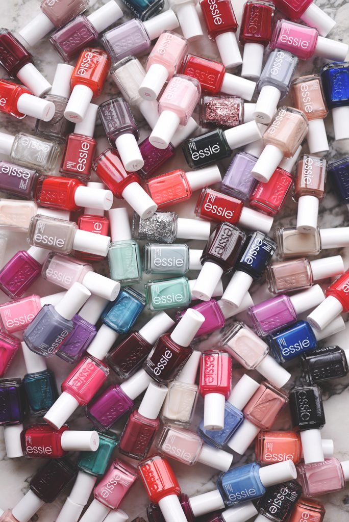 essie polish galore1