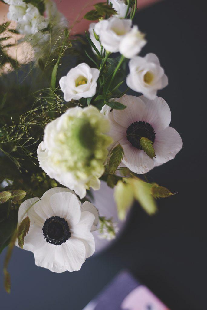 franske anemoner