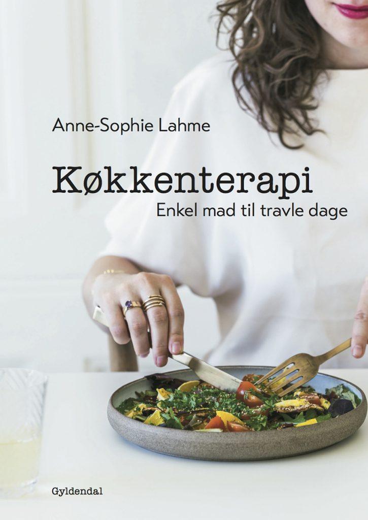 Køkkenterapi forside