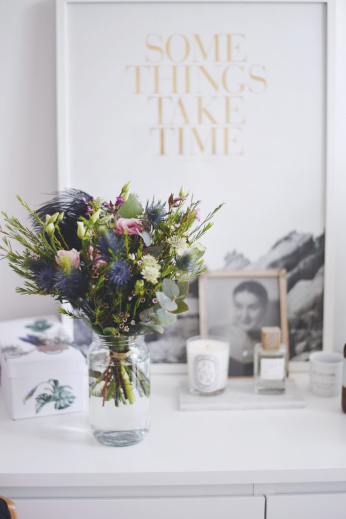 blomster vase jar