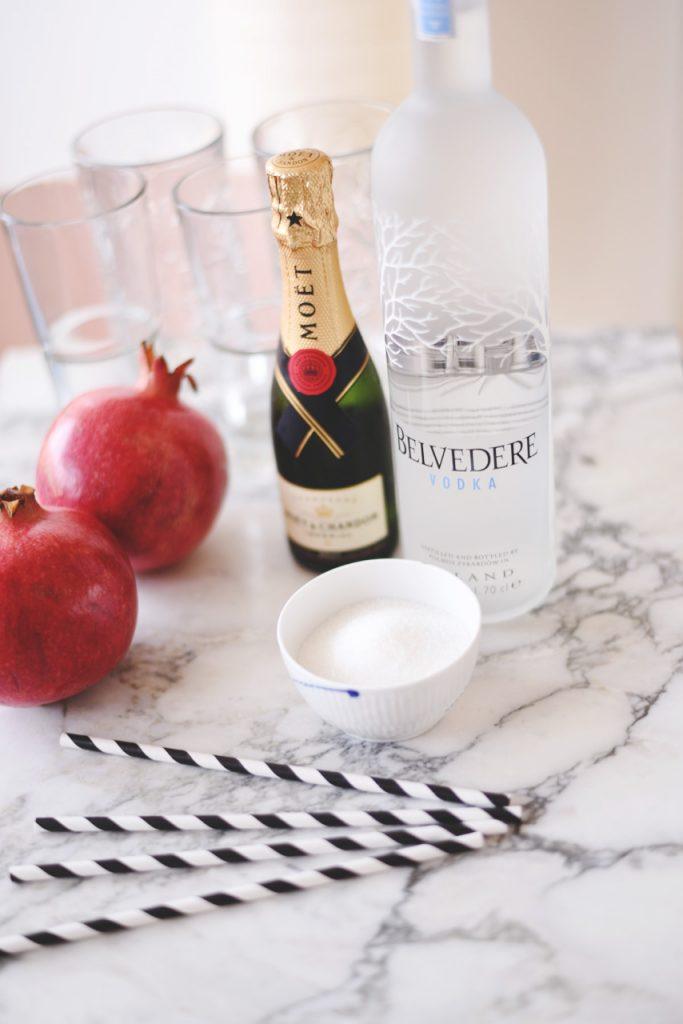 pomegranate drink1