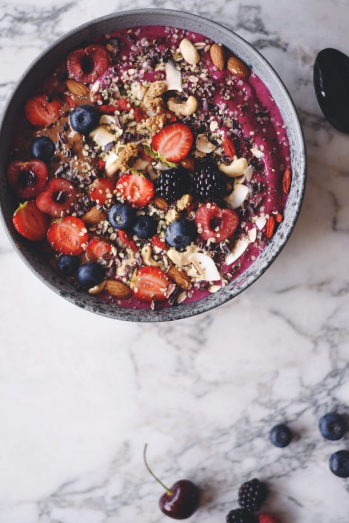 smoothie bowl8