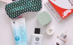 beauty faves july3