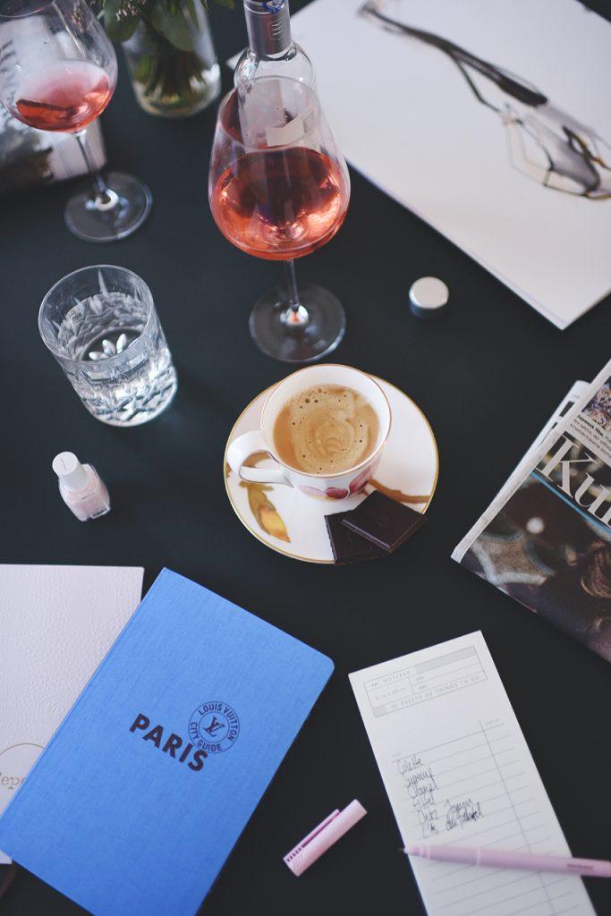 planning paris