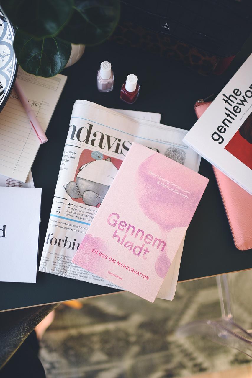 ømme bryster før menstruation dansk par