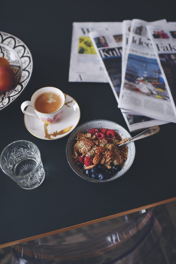 morgenmad kaffe avis