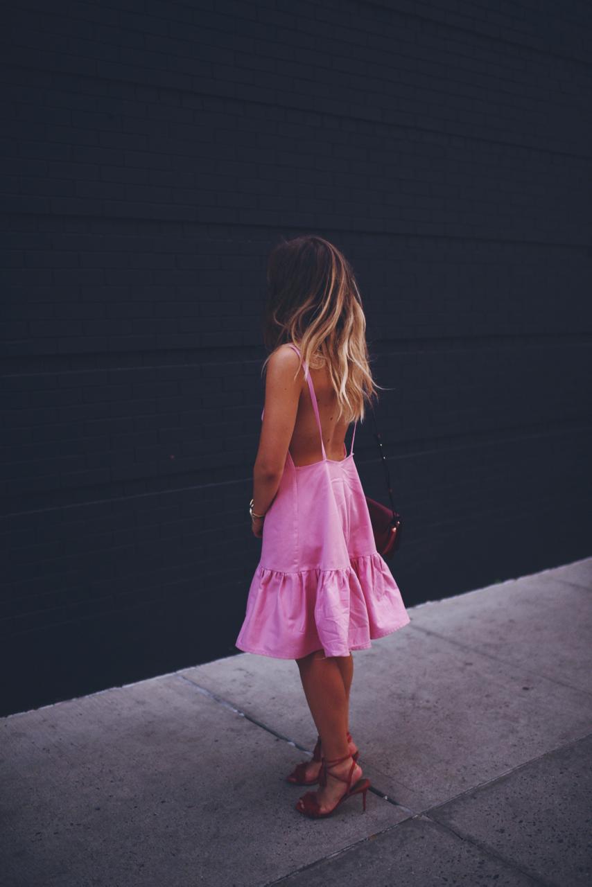 pink dress3