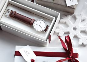 Pakkekalender 8. december: Daniel Wellington