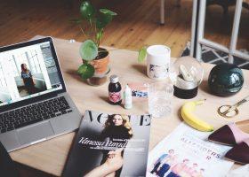 #Deskfie