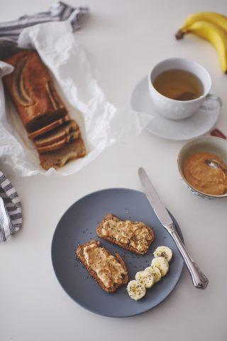 Opskrift: Banana Bread
