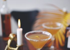 Fredagscocktail: Sidecar
