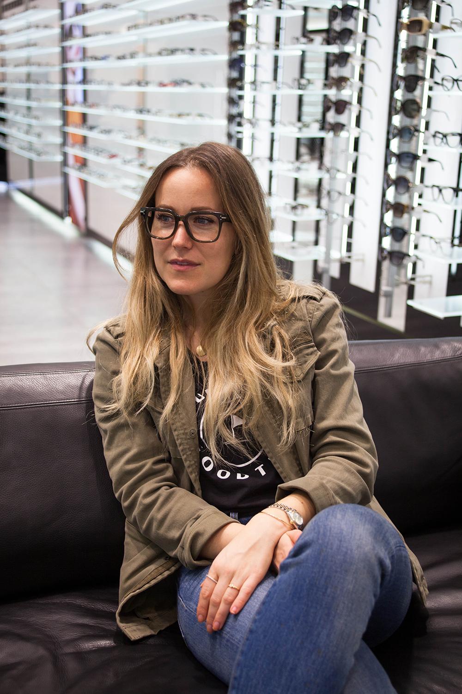 b2df69682 Klarsyn, en flot fødselar og nye briller - som I vælger - Emily Salomon