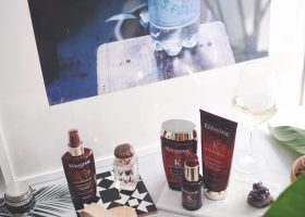 Customized Haircare