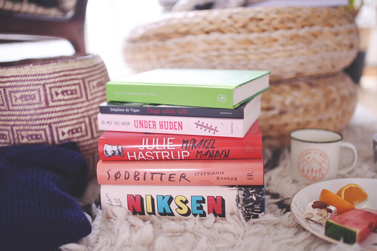 sarah blædel bøger