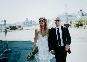 Lidt mere bryllup