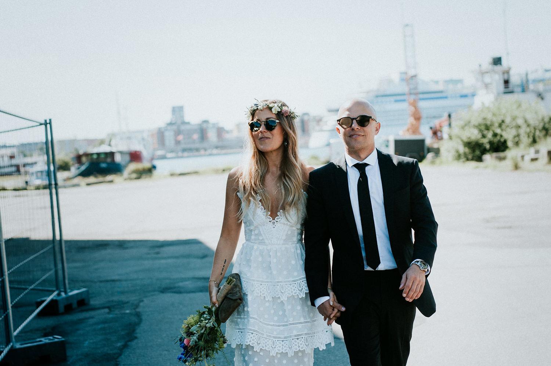 Lidt mere bryllup - Emily Salomon