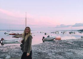 Bryllupsrejse: Cap Ferret