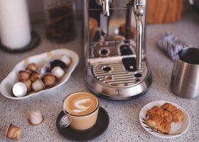 Vind: Nespresso til hjemmebaristaen