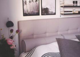 Som at sove på hotel