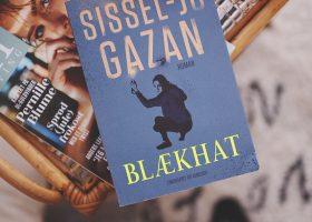 Læseklub: Blækhat - Diskussion