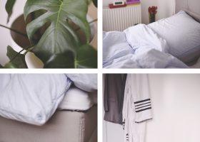 Detox dit soveværelse