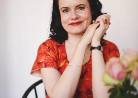 Venindebog: Leonora Christina Skov