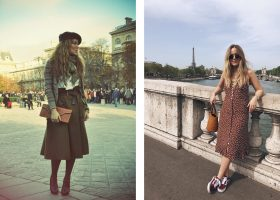 Bloggen før og nu