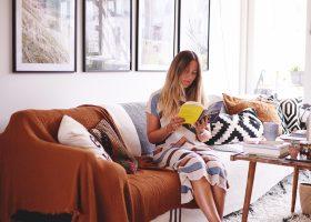 Læseklub: Kvinden mellem os (Diskussion)