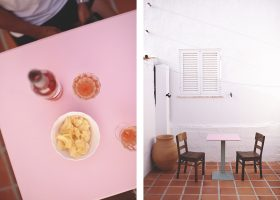 Alternativt ferieparadis i Portugal