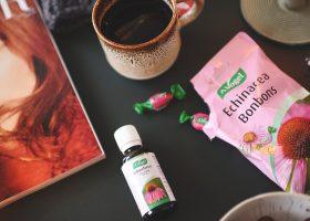 At forebygge forkølelse