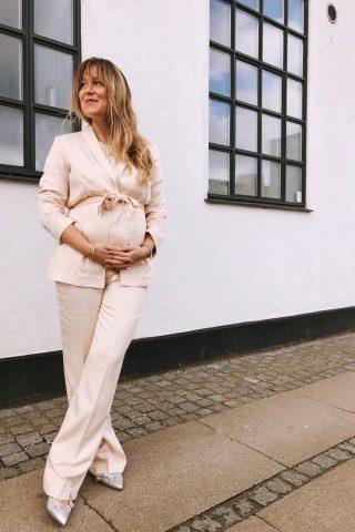 Sådan blev jeg gravid
