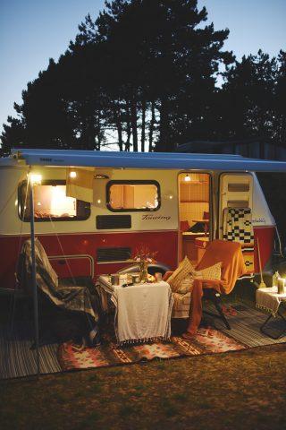 Campingferie + miniguide til Samsø