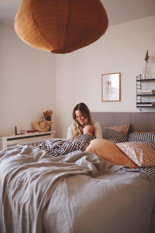 Vind: Økologisk sengetøj