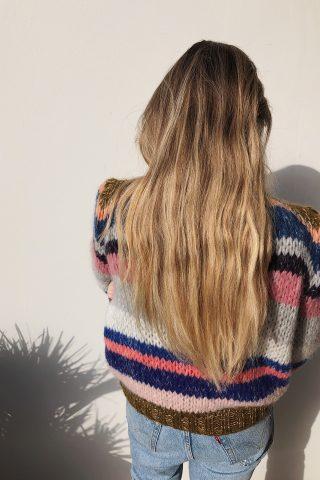 Lækkert hår