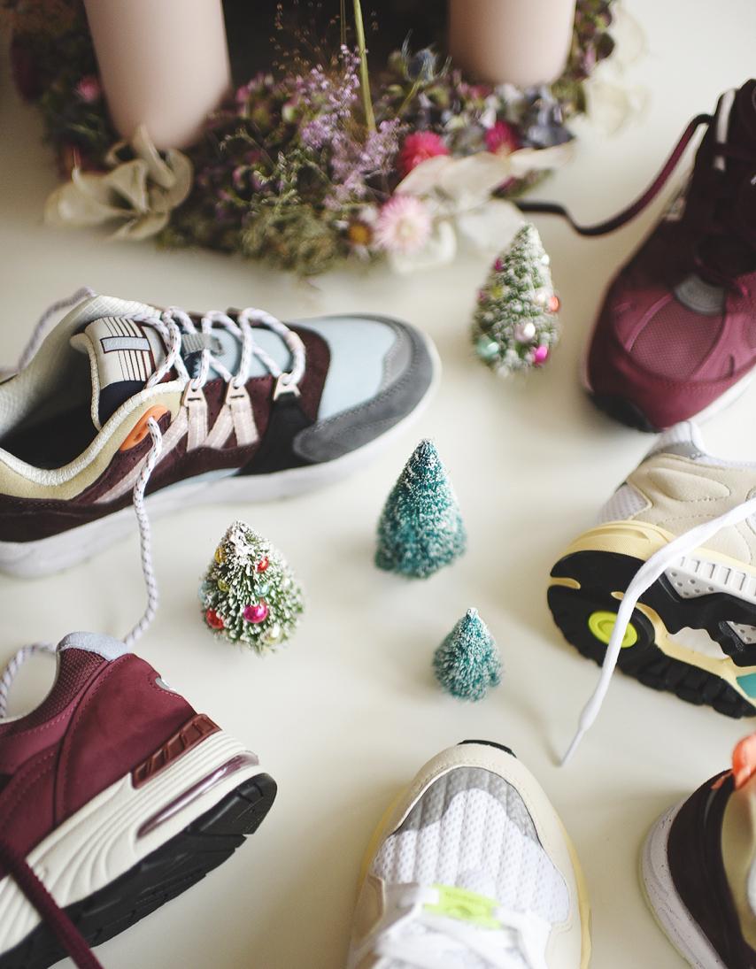 Puma vinter sneakers (38 billeder): modeller til vinteren