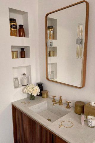 inspiration til badeværelse