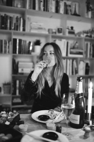 10 idéer til date night (derhjemme)